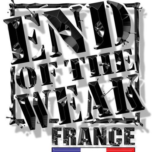 End Of The Weak France's avatar