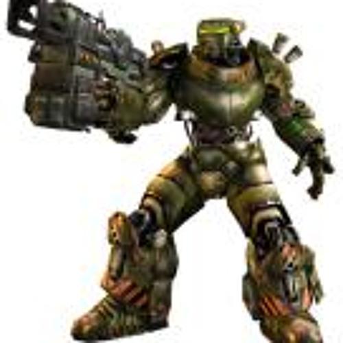 m3chanimal's avatar