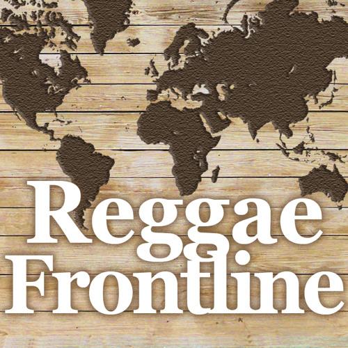 Reggae Frontline's avatar