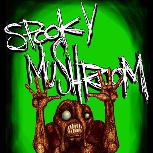Spooky Mushroom's avatar