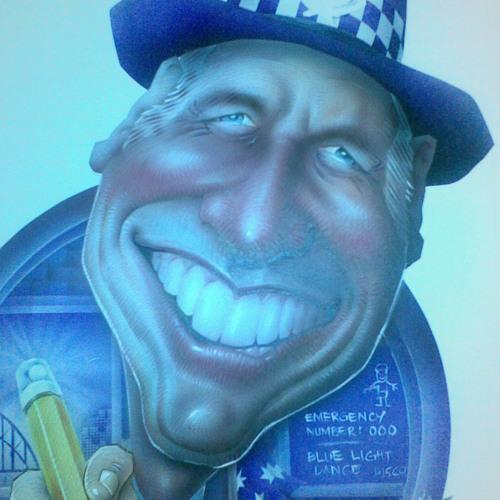 01. Jeff the Smiling Policeman