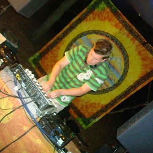 Mark Day - Psyntific Vol1 June2010