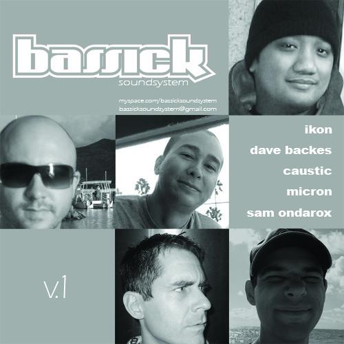 Bassick Soundsystem v.1's avatar