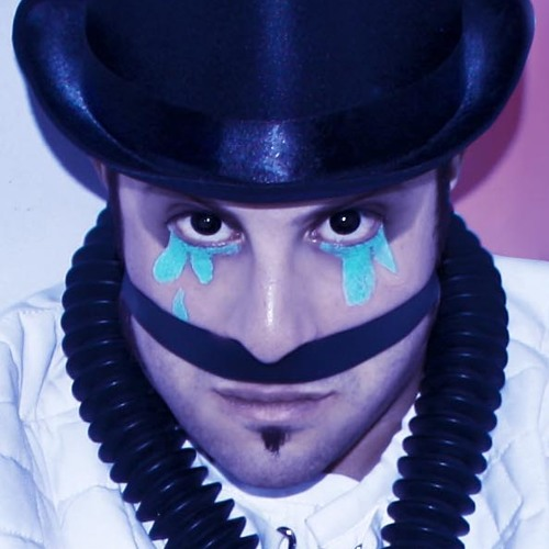 DJ Davidé's avatar