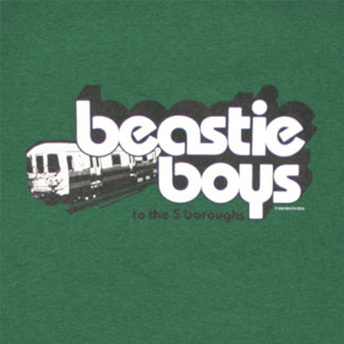"BEASTIE BOYS"" I LOVE YOU""'s avatar"