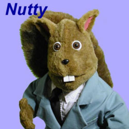 Nutty Bearpaws's avatar