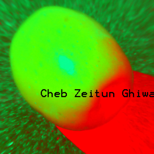 Cheb Zeitun Ghiwan-ENB's avatar