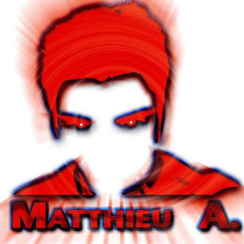 Matthieu A.'s avatar