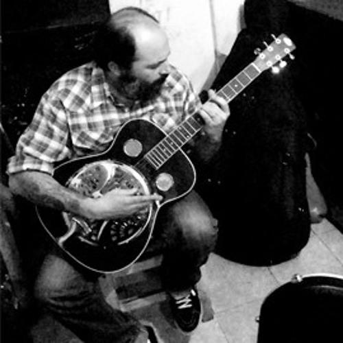 Mariano Rodriguez's avatar