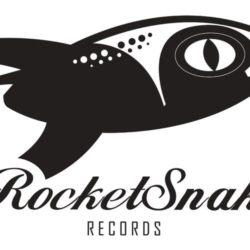 RocketSnake Records's avatar