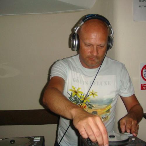 DJ Marky B's avatar