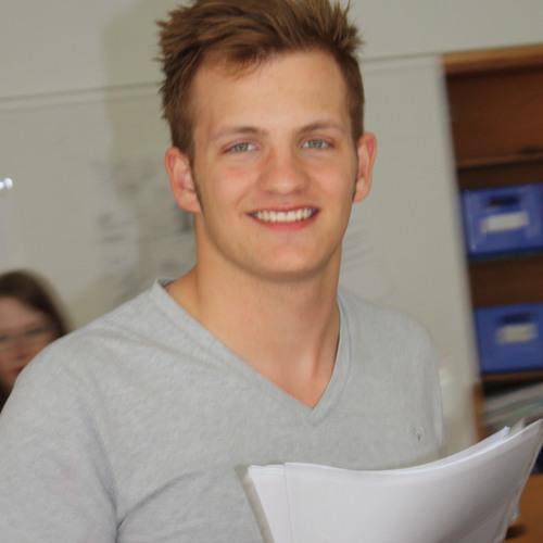 Kristian Enné's avatar