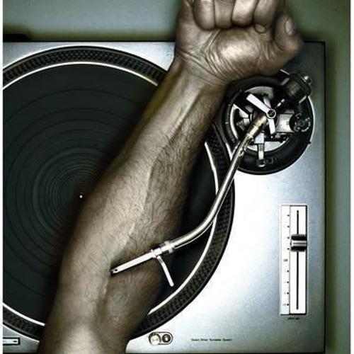 Lass die Musik deinen Körper Kontrollieren