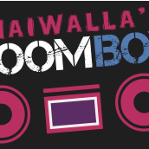 chaiWalla's BOOMbox's avatar