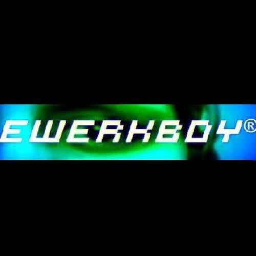 Ewerkboy - Into to  Darkness