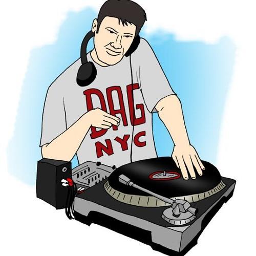 DJ Kevlar's avatar