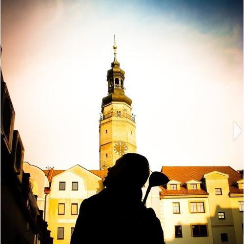 Tomas Parkerr's avatar