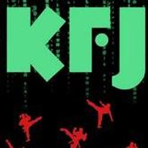 Kung Fu Junkie's avatar