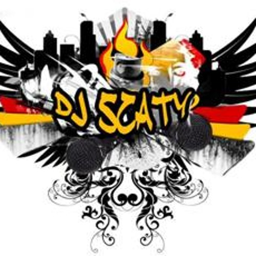 Dj Scaty official's avatar