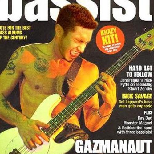 Gazmanaut's avatar