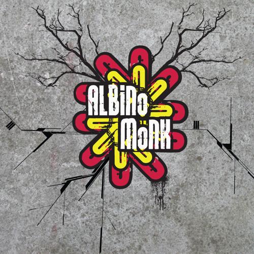 albino monk's avatar