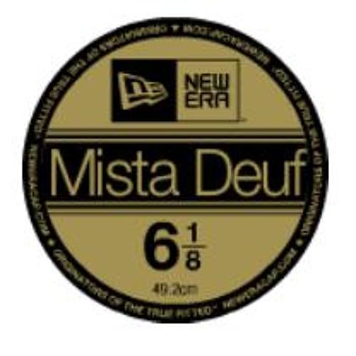 Mista Deuf's avatar