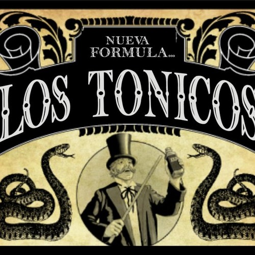 Los Tonicos's avatar