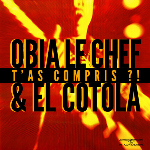 Obia & Cotola's avatar