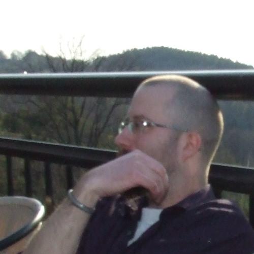 Banjomannen's avatar