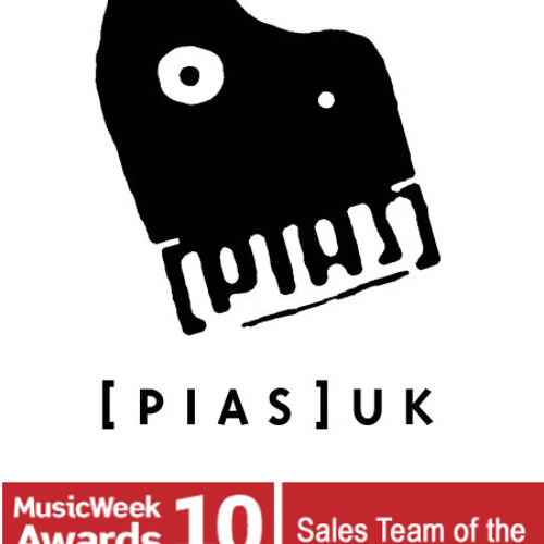 PIAS UK Sales's avatar