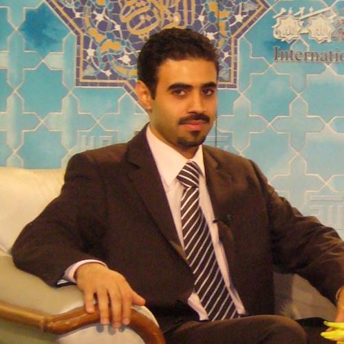 Ali (Jawad) Al-Touraihi's avatar