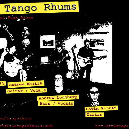 The Tango Rhums's avatar