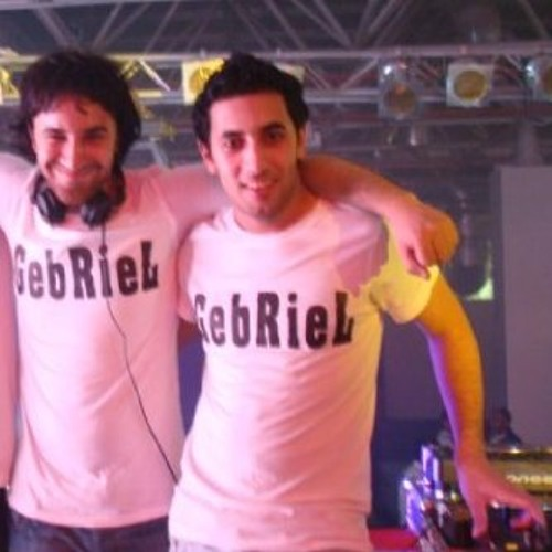 Gebriel Brothers's avatar