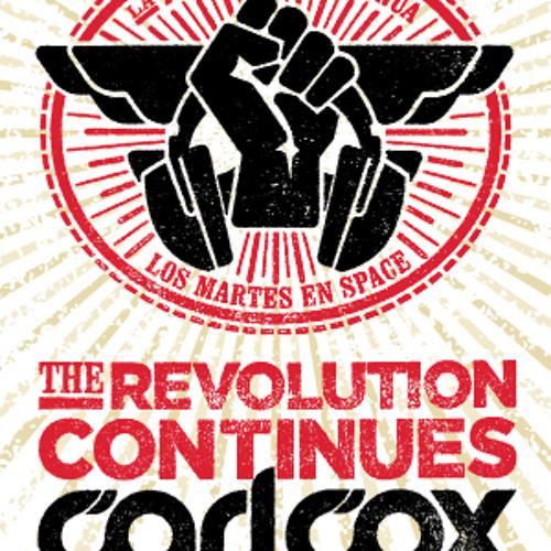Carlcoxatspace's avatar