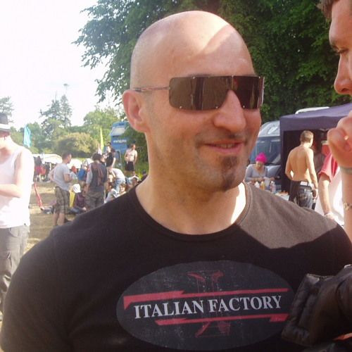 DJ DR.FLAMER's avatar
