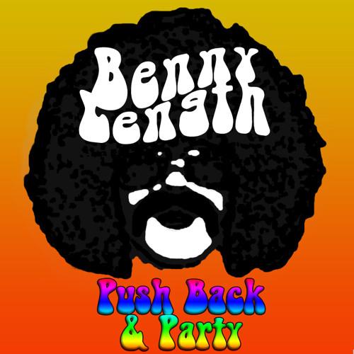 BennyLength's avatar