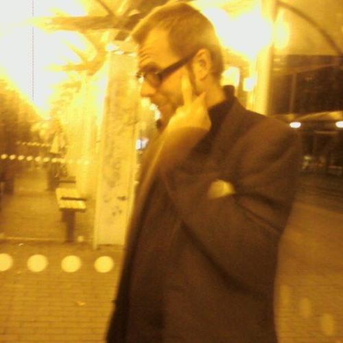 Jesper Norda/Composition's avatar