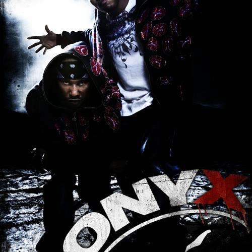 ONYX - Money In The Sky