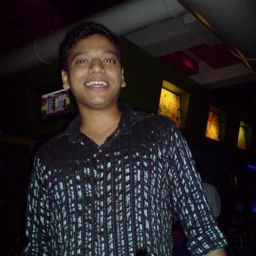 DJ Roy Borges's avatar