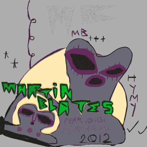 """Marv' Bats """"'s avatar"""