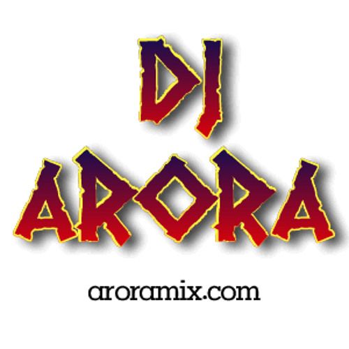 DJ Arora's avatar