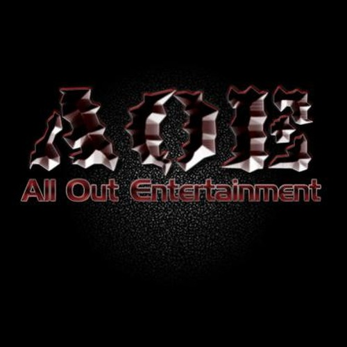 AllOutEnt's avatar