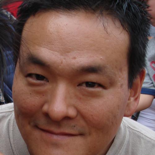 Dean Koba's avatar