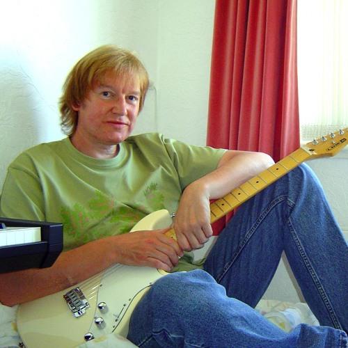 Edwin Hart's avatar