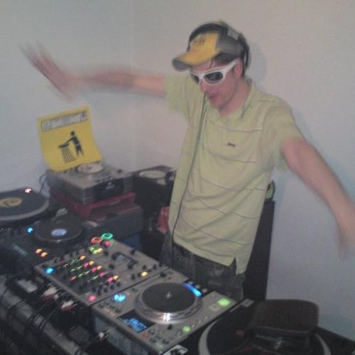 DJ JACKANORY PASCOE's avatar