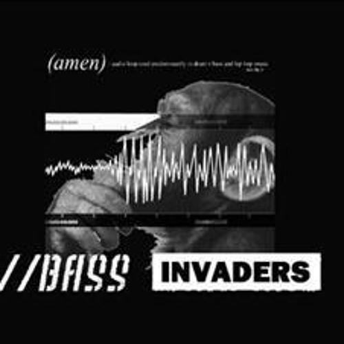 Ba$$ Invaders's avatar