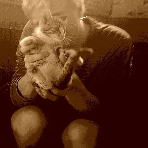 Fumé's avatar