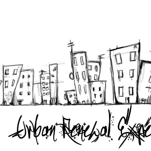 urban renewal experiment's avatar
