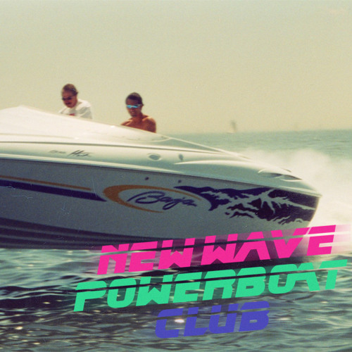 New Wave Powerboat Club's avatar
