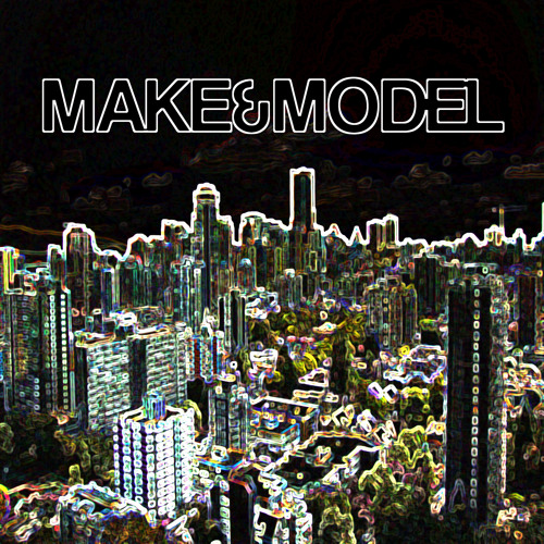 MAKE&MODEL's avatar
